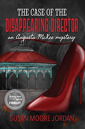 The Case of the Disappearing Director