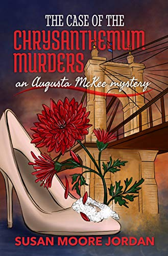 The Case of the Chrysanthemum Murders